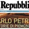 """La Repubblica: """"Il bagaglio di Fredo"""" di Carlo Petrini"""