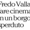 Intervista a Fredo Valla | La felicità sotto il Monviso