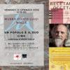 Un popolo è il suo cibo | Conferenza di Fredo Valla al Museo Civico Luigi Mallé