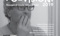 Mercoledì 12 giugno – Poevisioni (Genova)